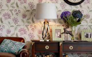 Декор интерьера: описание с фото, отзывы, советы