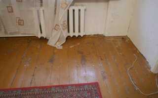 Как очистить пол от старой краски: снять деревянный, удалить и содрать, убрать в квартире, паркета удаление