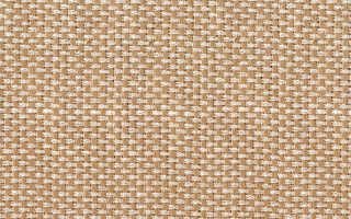 Ткань рогожка (рогожа): состав, свойства, применение