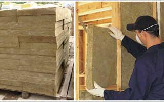 Преимущества и техника утепления деревянных стен снаружи