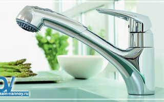 Как лучше открутить кран в ванной