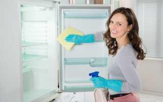 16 способов отмыть холодильник