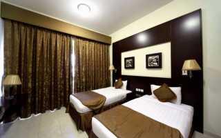 Как подобрать ночную штору для своей спальни, на что обратить внимание?