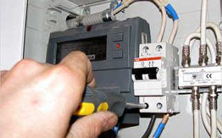Как правильно подключить душевую кабину к электричеству