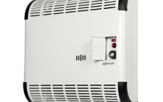 Газовые конвекторы. Стоит ли использовать для отопления дома или дачи газовый конвектор?